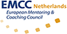 logo emcc european mentoring coaching council 50h
