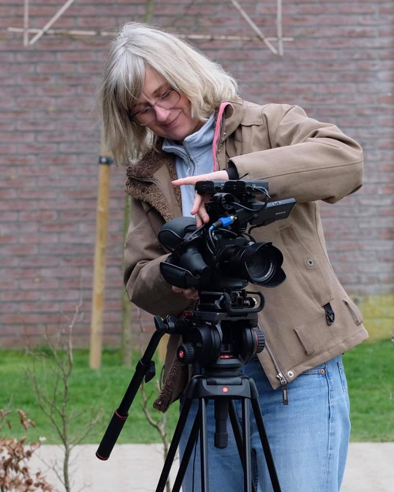 making of arie film paardencoaching